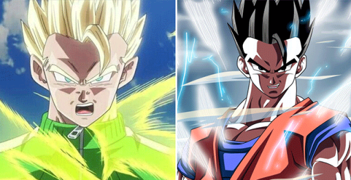 Gohan-Dragon-Ball-Super-Training