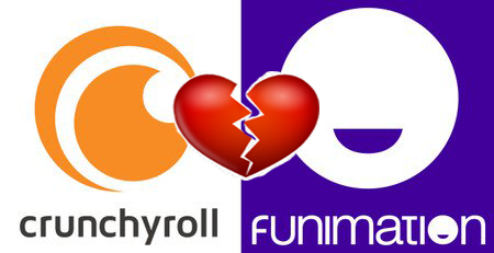 Funimation-crunchyroll-broken-heart