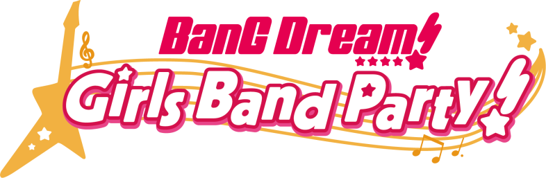 BD Girls Band Party Game Logo