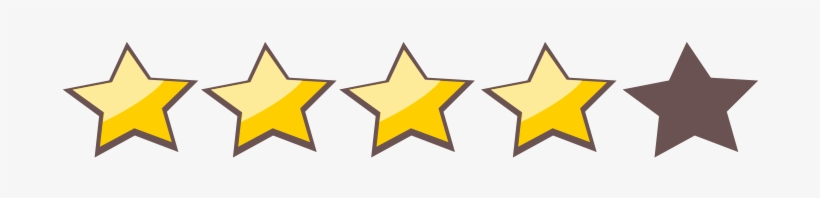 64-643184_four-stars-4-out-of-5-star-rating